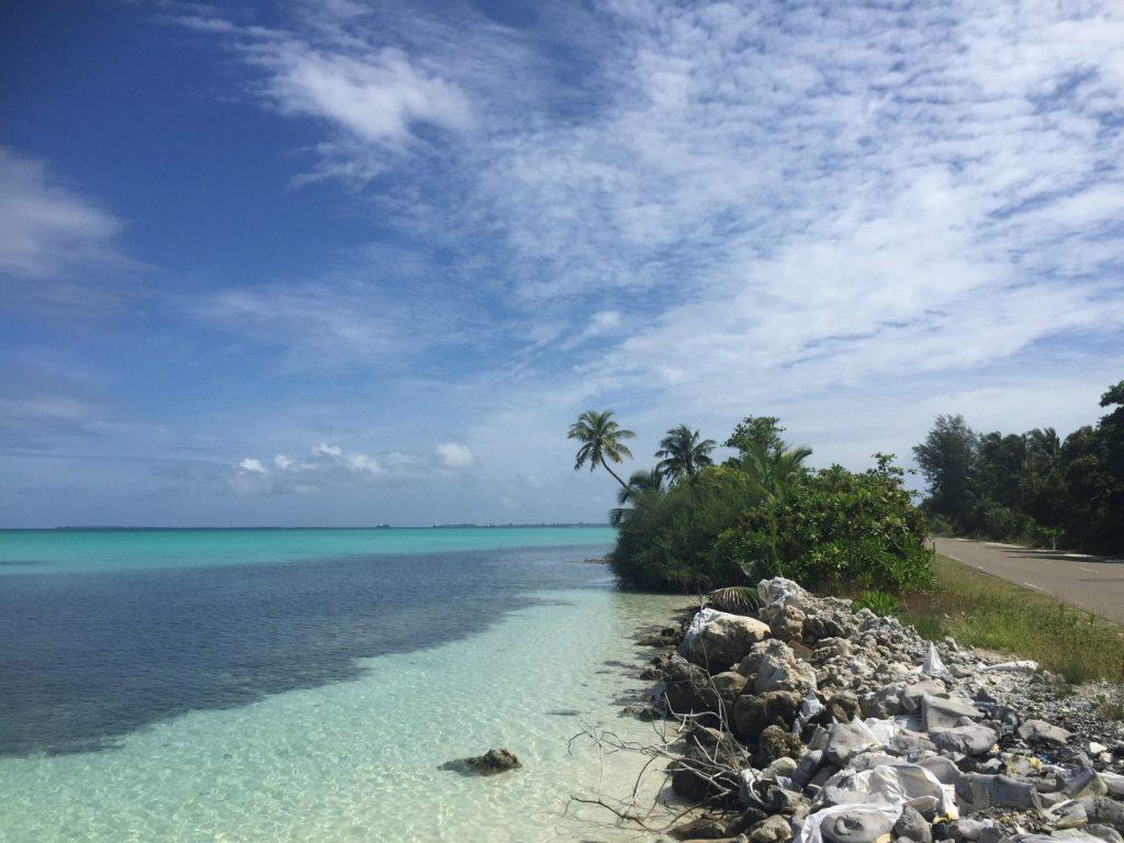 Maledivy jsou považovány za tropický ráj